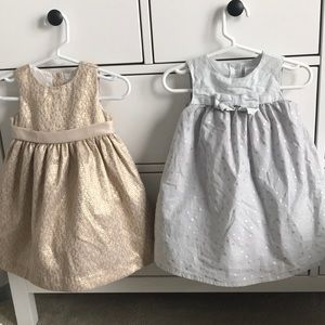 Adorable baby dresses
